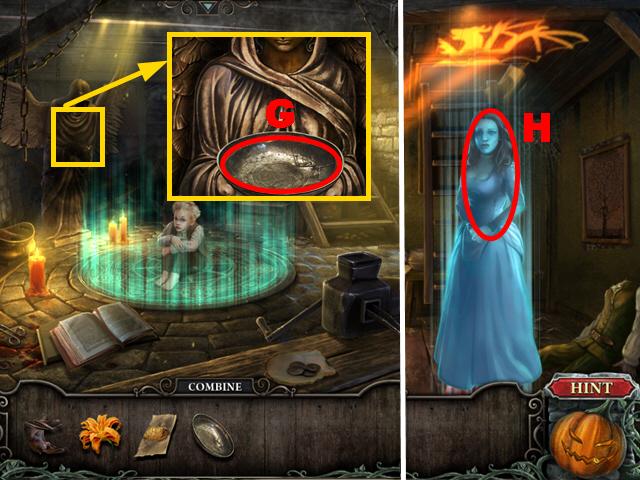 Fates Cursed: Il cavaliere senza testa