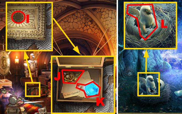 Detective Quest: La scarpetta di cristallo
