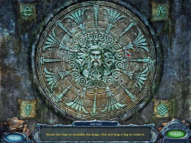 Viaje eterno: New Atlantis