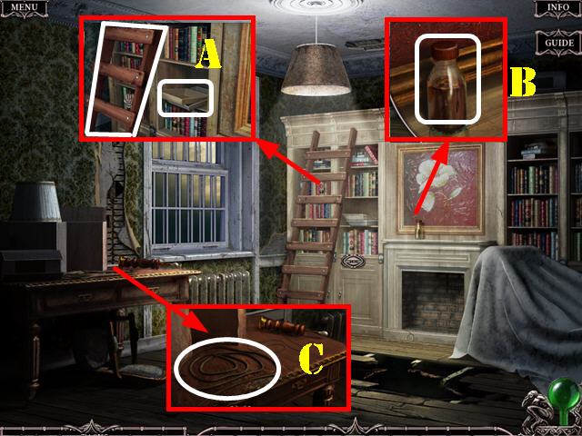 Haunted Hotel: Charles Dexter Ward,