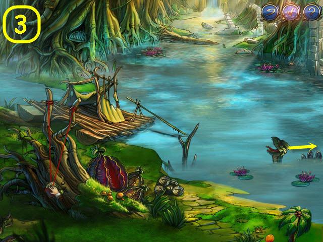 Journey: Cuore di Gaia