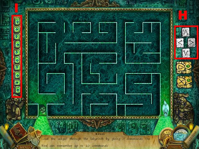 Profezie Maya: Nave di Spiriti