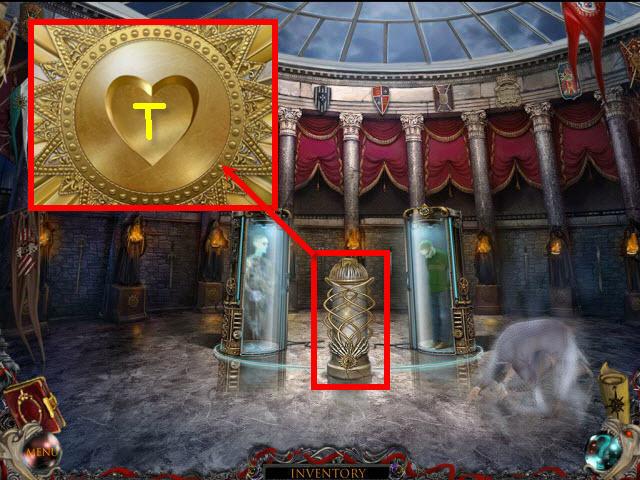 Mystic Legacy: Il Grande Anello
