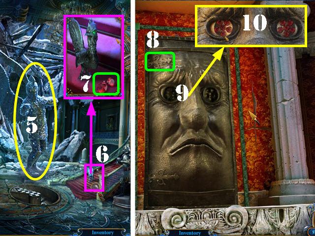 Reale Detective: Il Signore delle Statue