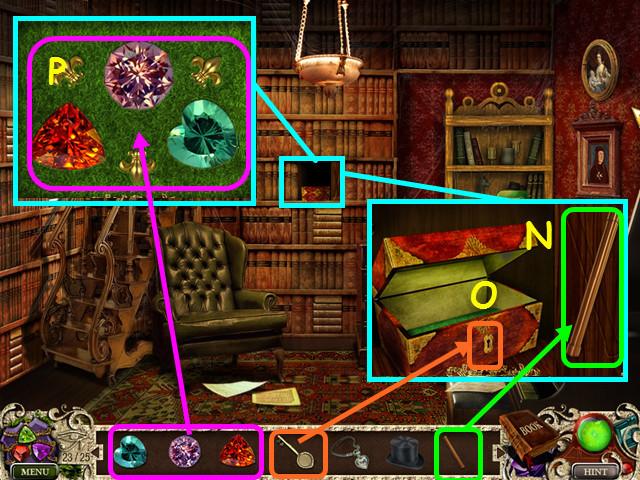 El Dreamatorium del Dr. Magnus