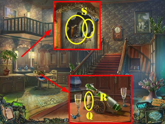 Fenómeno Crepúsculo: los inquilinos de la casa 13