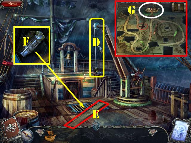 Twisted Lands: Origin