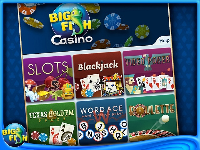 big fish casino cheats