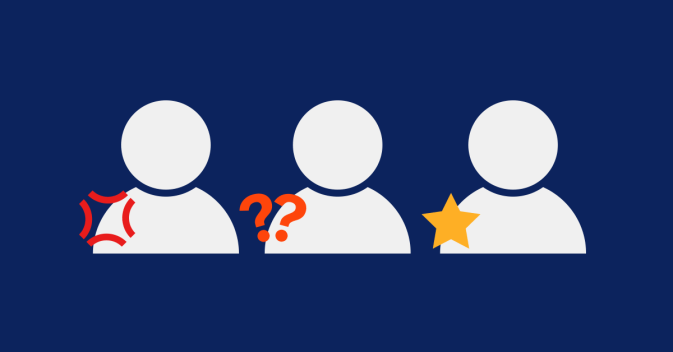 Three Types of Challenging Customers and How to Deal with Them | Lightspeed  HQ