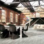 5 Key Elements To Create An Industrial Style Apartment Rentable