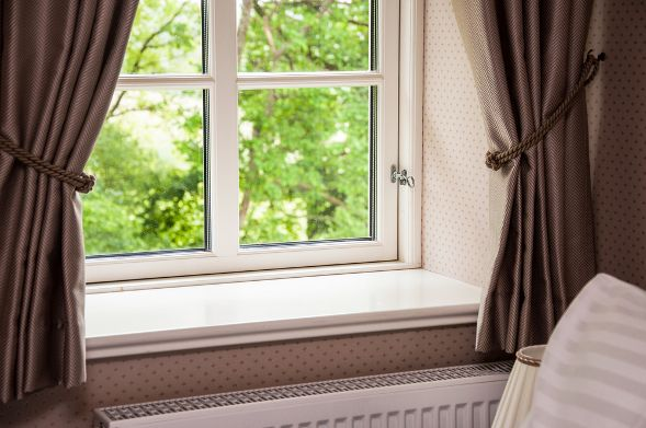 How To Choose The Right Length Of Curtains For Your Dubai Home The Home Project ServiceMarket