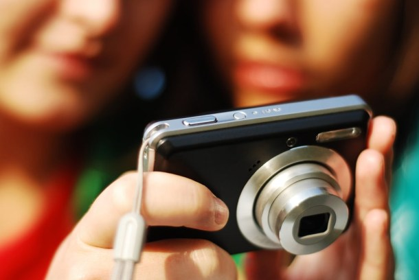 Why do you need a Point and Shoot camera?
