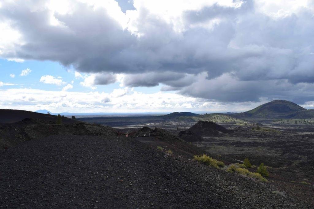 Idaho Lava Flow Campground
