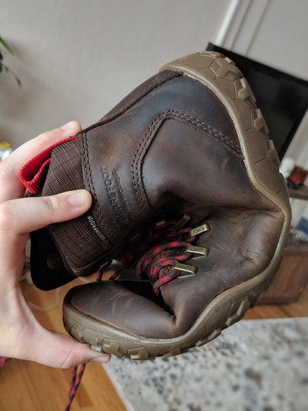 639a92880d9 Best Hiking Boots for Flat Feet Are Super Minimalist [REVIEW]