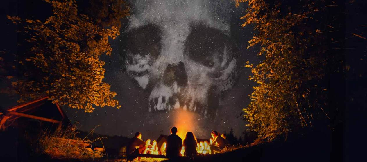 13 Scary Campfire Stories That Will Freak Out Your Friends