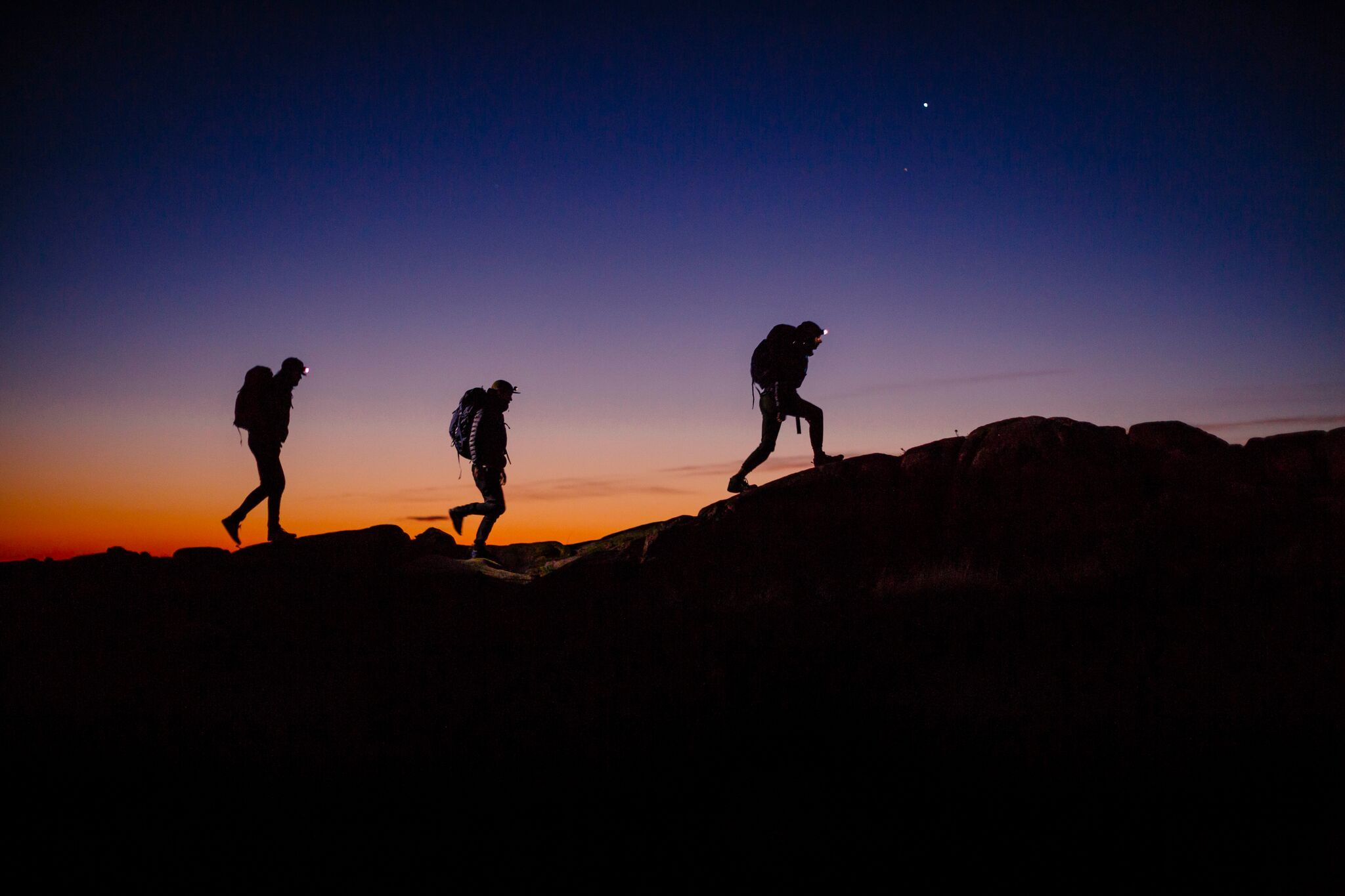 Night Hiking Tips For Squeezing In Extra Time On The Trail