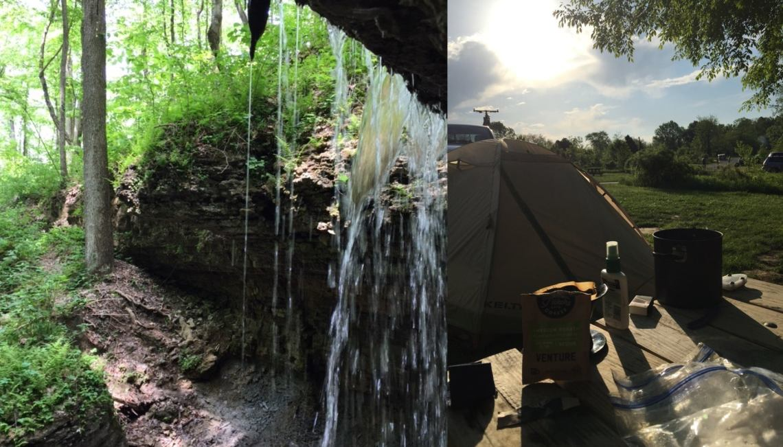 The Best Reviewed State Parks and Campgrounds in Indiana