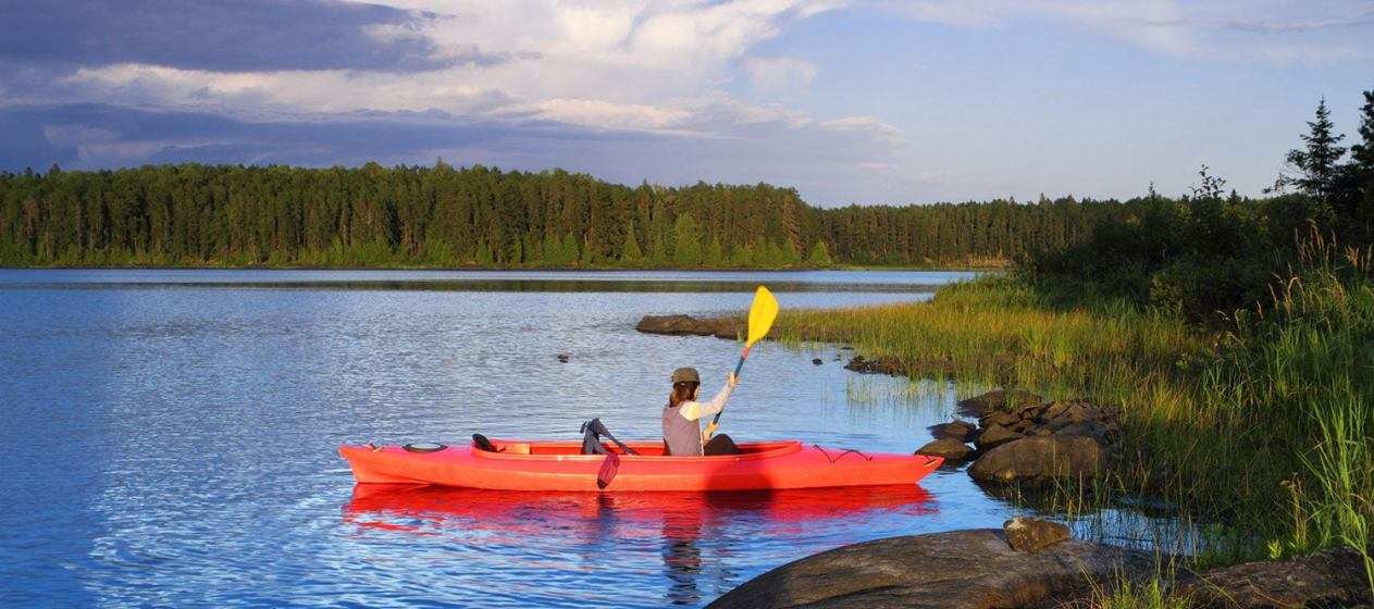 Minnesota National Parks and Monuments: What to Do, Where to