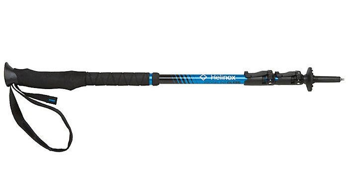 helinox ridgeline trekking pole on a white background