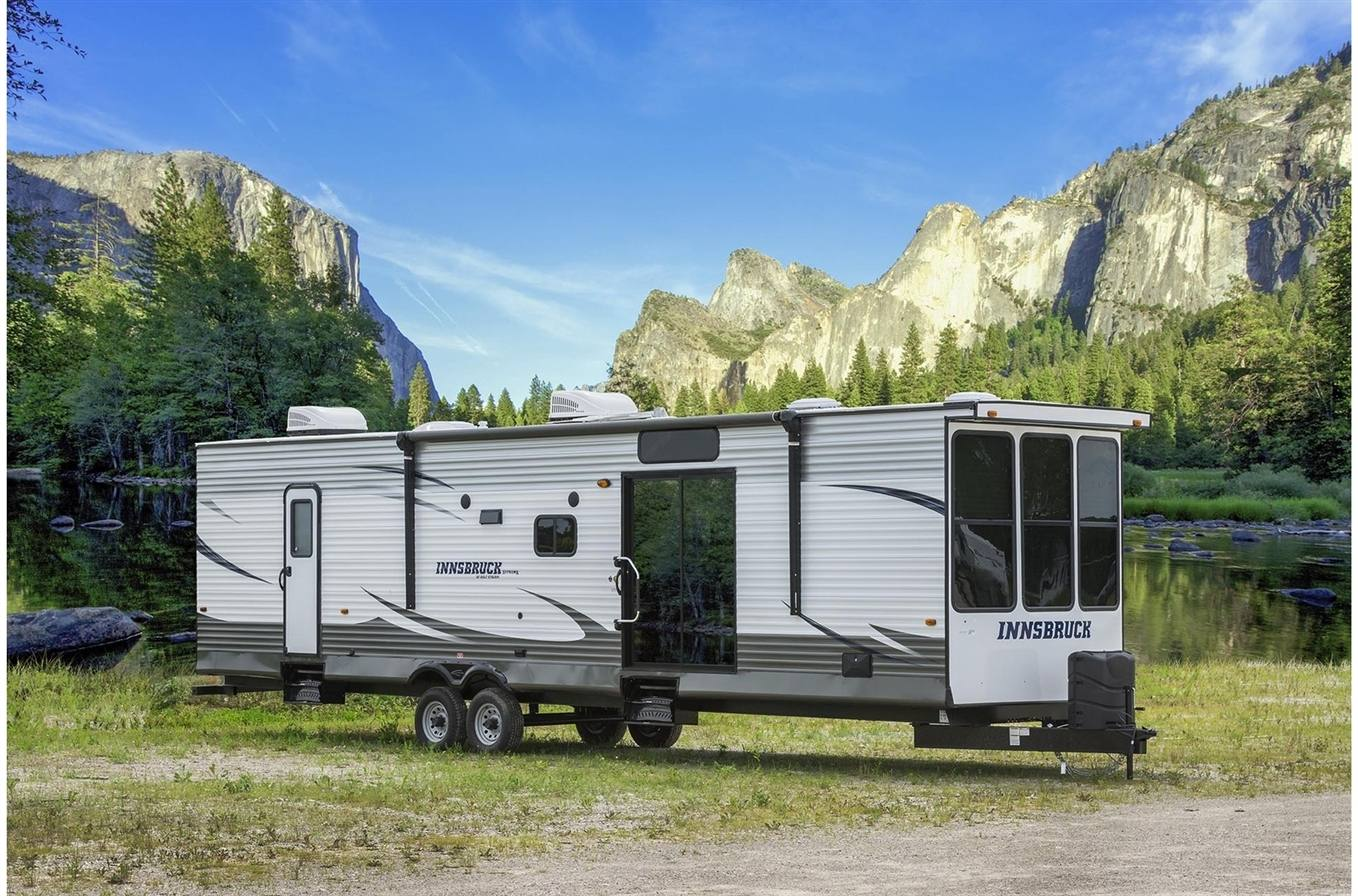 Destination Trailer vs Traditional Travel Trailer: What is the