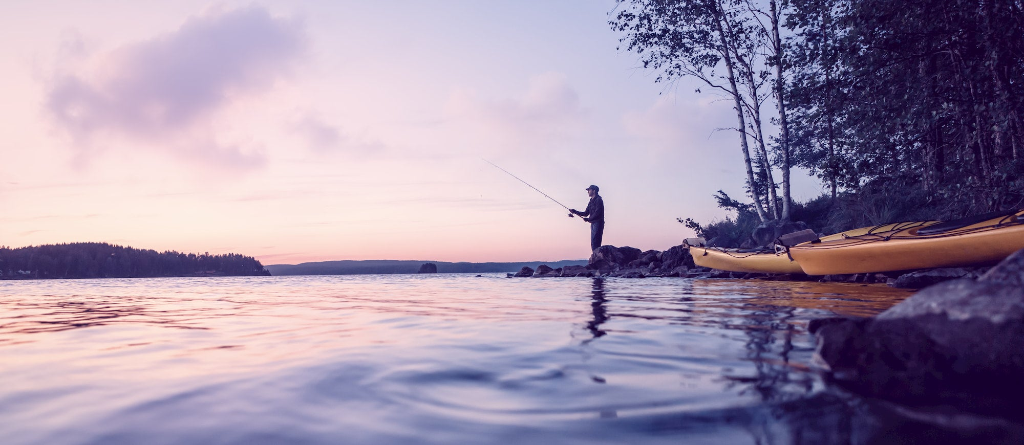 The Top 10 Places to Go Fishing in Illinois + Nearby Camping