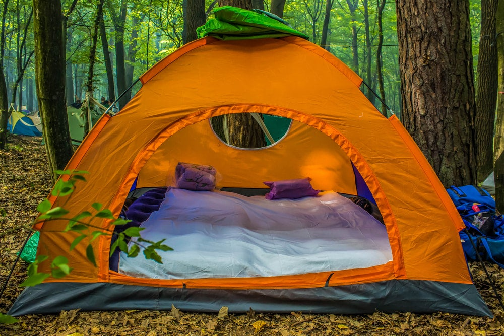 Reviewed: The Best Camping Air Mattress Options for All Campers