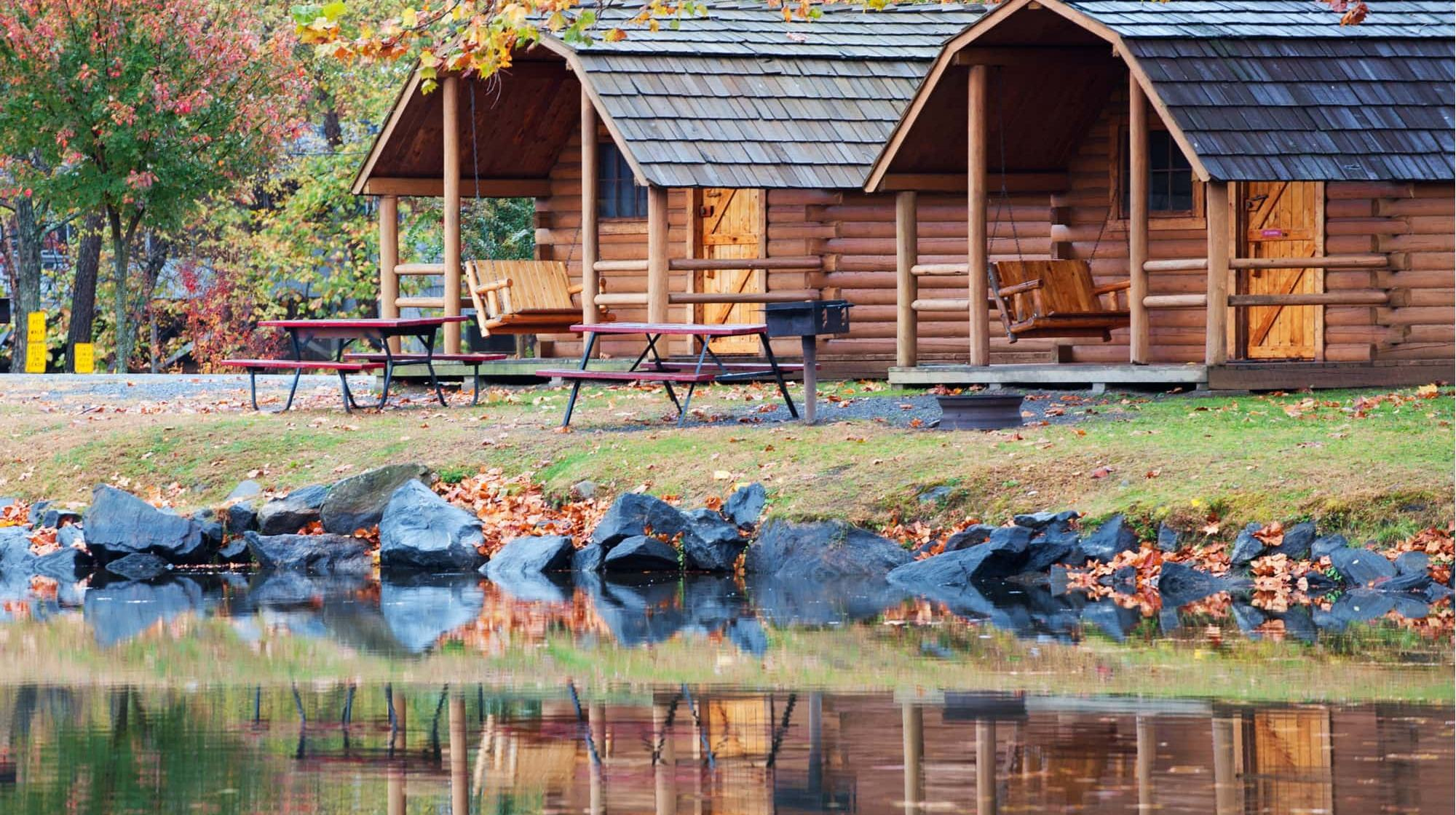 7 Asheville Glamping Spots For Comfortable Camping in The