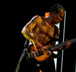 Flea @ Prudential Center