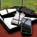 applications pour smartphones