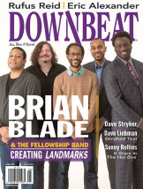 Downbeat - magazine de Jazz