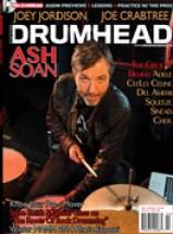 DrumHead Magazine