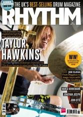 Rythm Magazine