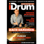 iDrum Magazine