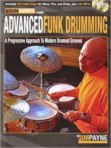 Advanced Funk Drumming