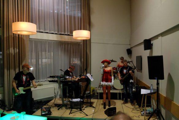 Concert de Noël des MoOSe