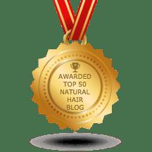 Natural Hair Blogs