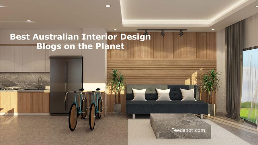 Top 10 Australian Interior Design Blogs And Websites In 2018 Laptrinhx