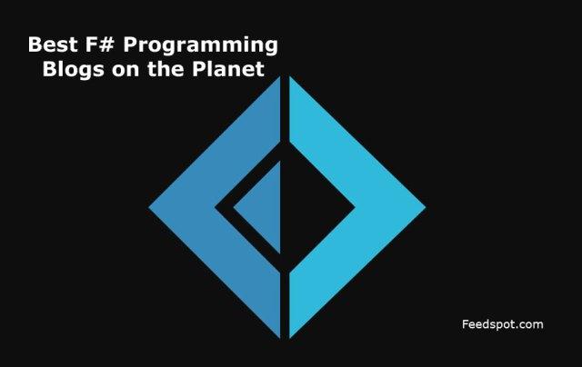 F# Programming Blogs