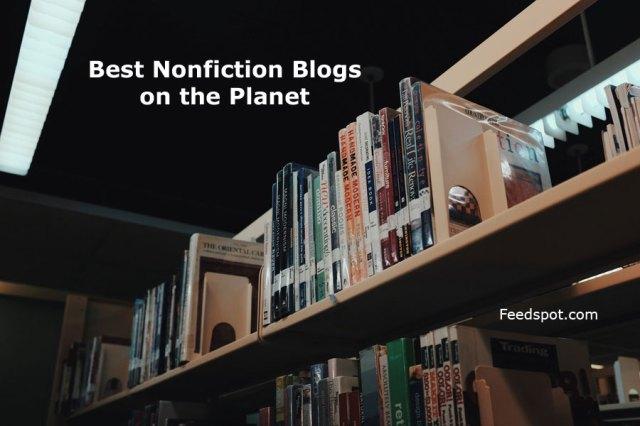 Nonfiction Blogs