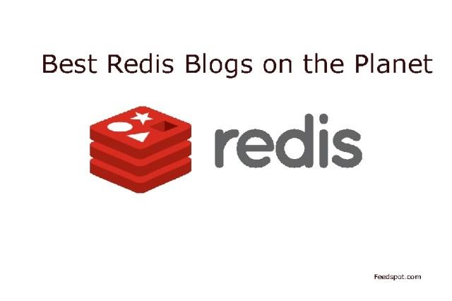 Redis Blogs