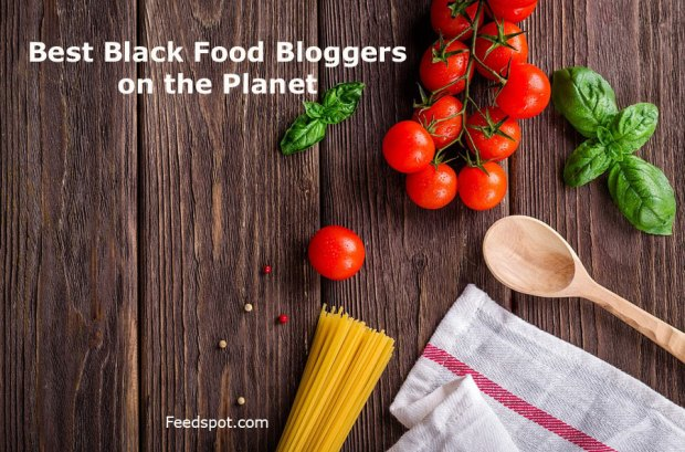 Black Food Bloggers