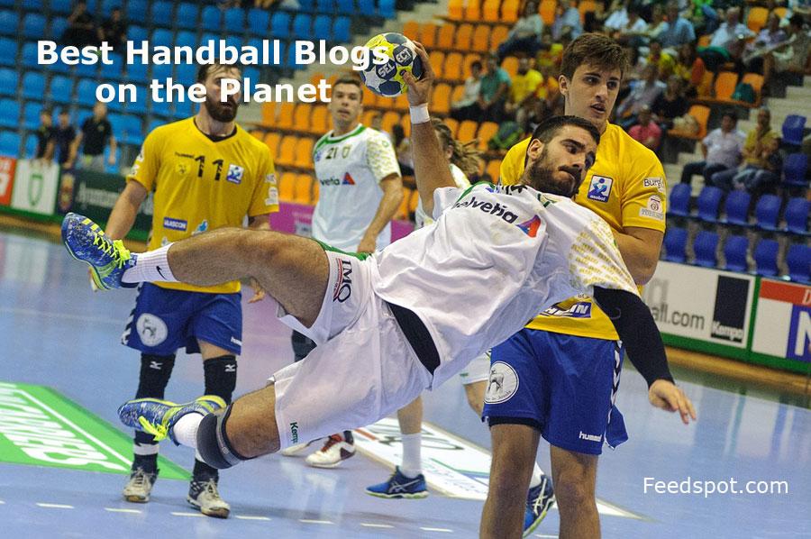 Handball Blogs