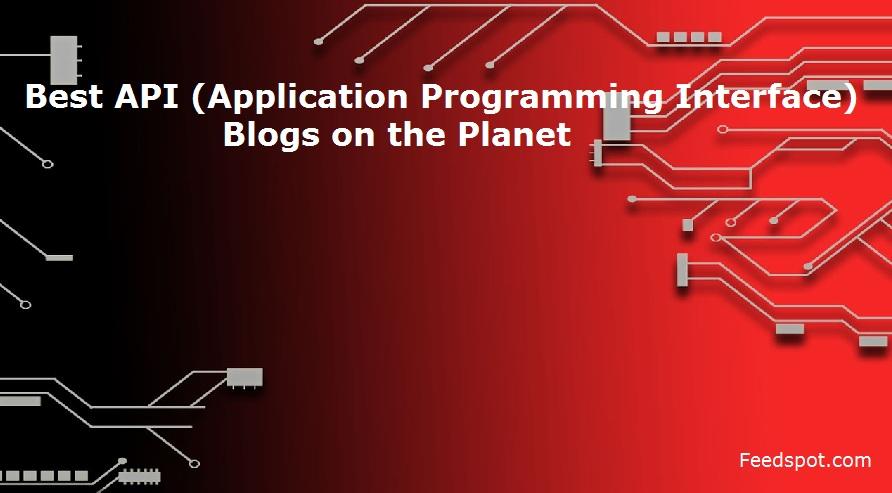 API Blogs