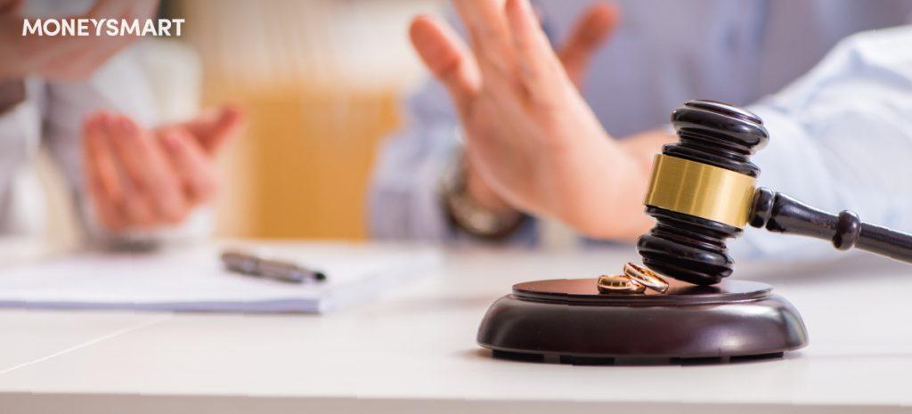 【不請律師】離婚手續 過程 費用 方法 一覽 | MoneySmart.hk