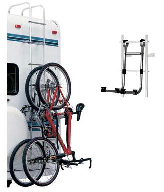 swagman rv ladder bike rack