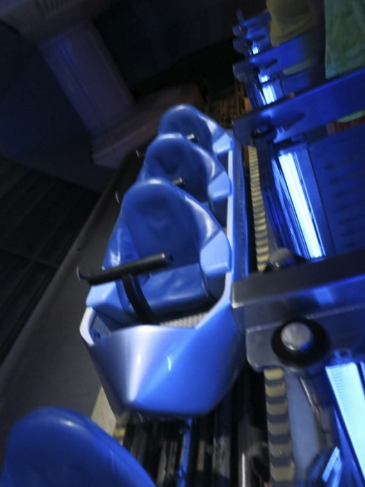 Two attractions offer another option, a separate single rider queue. Everything You Need To Know About Space Mountain Touringplans Com Blog