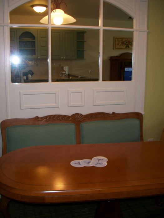 Review Of A Saratoga Springs Two Bedroom DVC Villa