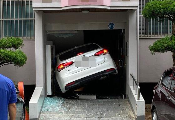 하지만 차량 운영 규정을 따르지 않는다면 문제가 될 수 있죠.
