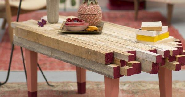 comment fabriquer un meuble en bois