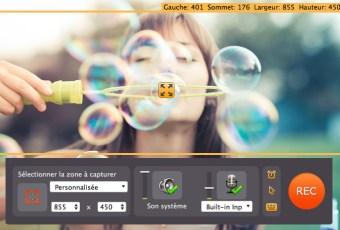 Capture video tutoriel vidéo Blog de geekette